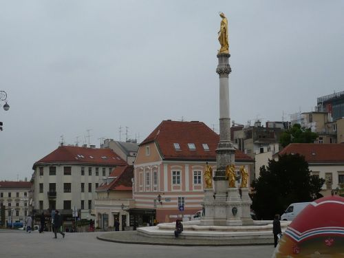 119 Zagreb Impressionen 08