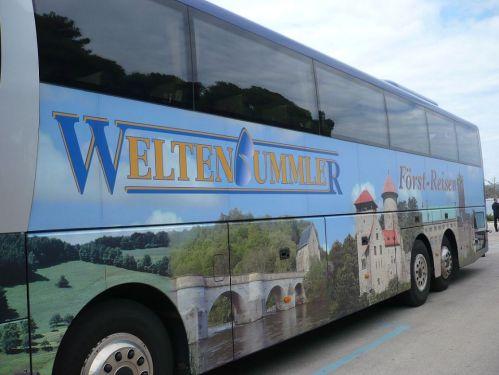 083 Unser Bus - nach Opatjia