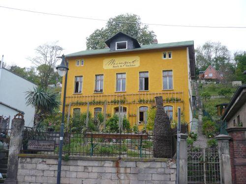 Bad Sulza 22 Weinbauer-Haus