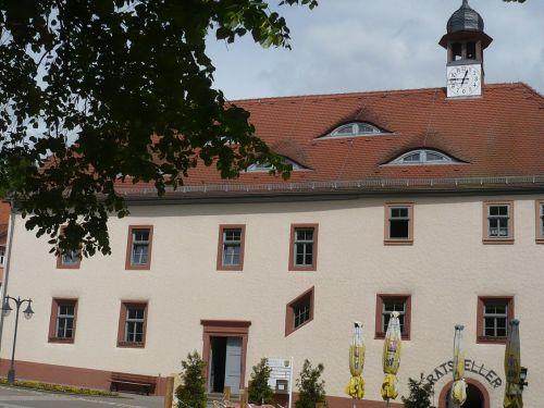 Bad Sulza 02 Rathaus