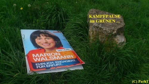 2014 03 KAMPFPAUSE im GRÜNEN  _ CDU