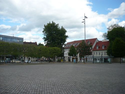 Theaterplatz 2