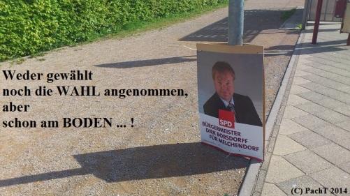 2014 09 Vor der Wahl schon am Boden _ SPD