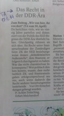 PachT in PresseTA_Leser-Seite 2014.03.20_RECHT i.d. DDR