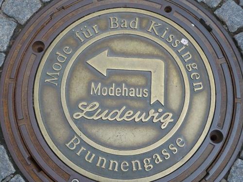 Bad Kissingen / Bayern 1