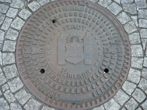 Ilmenau - Thüringen