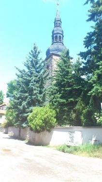 Vitti - Kirche Gispersleben 2