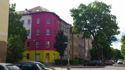 Bebelstraße