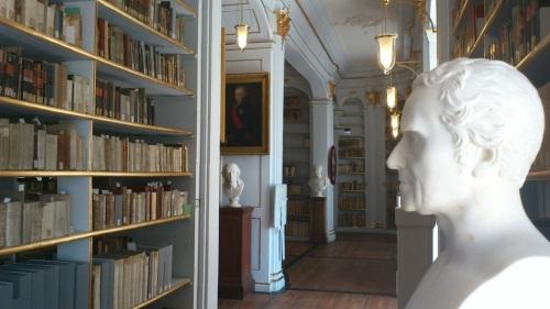 Weimar 08 Anna-Amalia-Bibliothek Rokokosaal 5