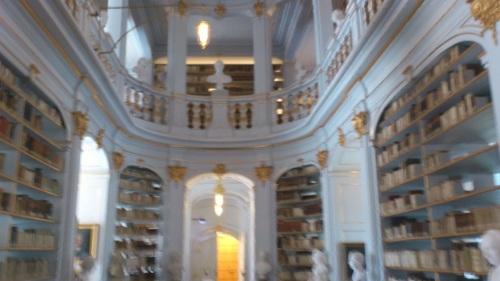Weimar 02 Anna-Amalia-Bibliothek