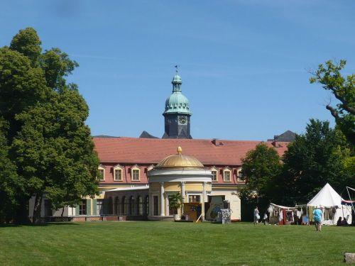 Sondershausen 29 SchlossMuseumUmgebung