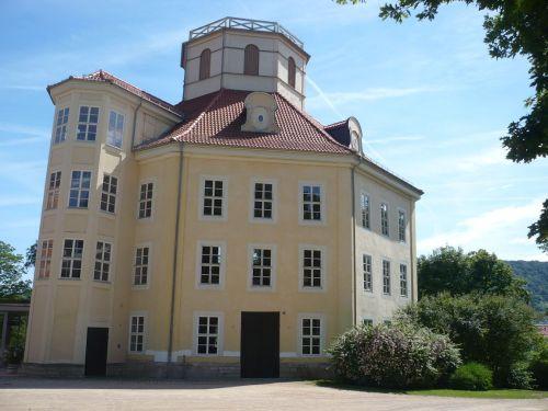 Sondershausen 28 SchlossMuseumUmgebung