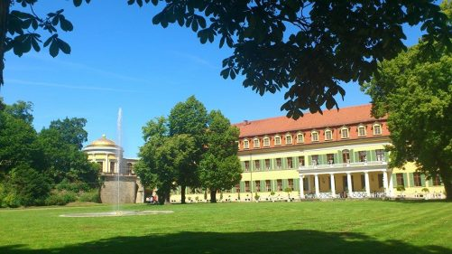 Sondershausen 23 SchlossUmgebung