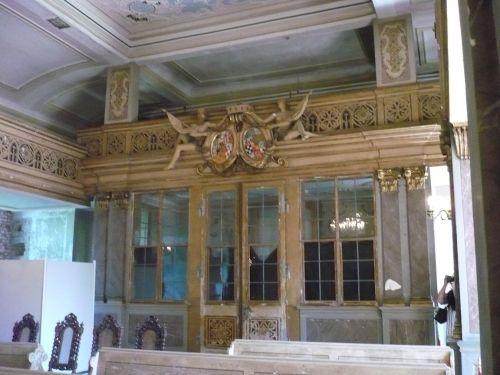 Sondershausen 18 SchlossMuseum Impression