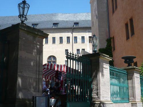 Sondershausen 04 Eingang