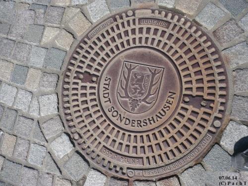 Sondershausen 01 _ 07.06.2014