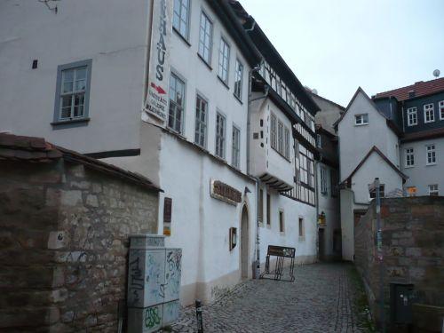 Kirchhofgasse