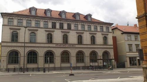 Weimar Steubenstraße