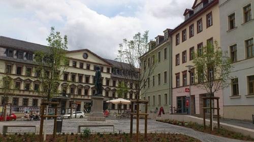Weimar Wielandplatz 3