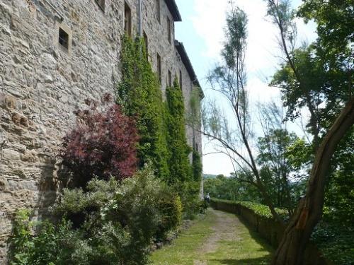 Burg CREUZBURG 07