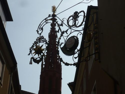 Würzburg 096 - Impressionen - Altstadt