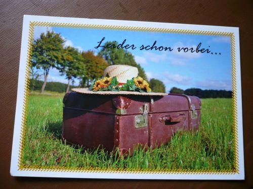 Nordsee-Urlaub 69 DORUM _ ADIEU