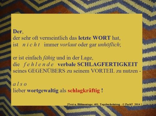 SSW401.Gedanke_Schlag-Wort
