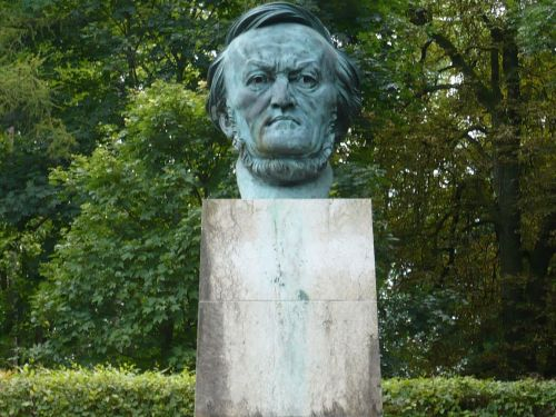 2014.08.11. 02 Zw.-Stopp i. BAYREUTH R.Wagner