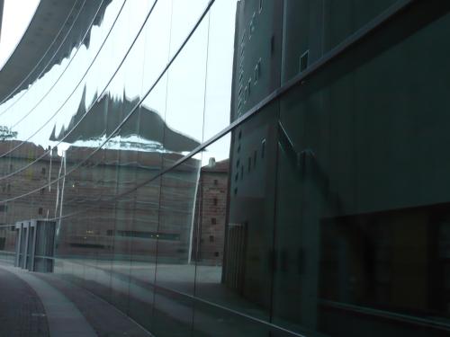 Nürnberg 100 Moderne und Altstadt