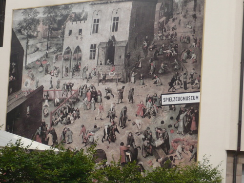 Nürnberg 077 Altstadt-Impression
