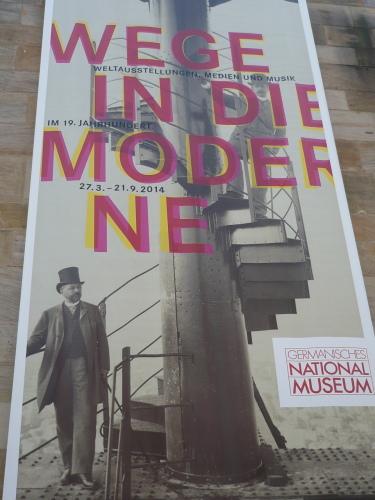 Nürnberg 071 Ausstellung