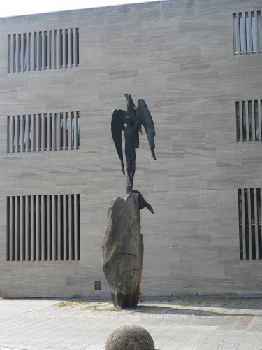 Nürnberg 069 Straße d. Menschenrechte.