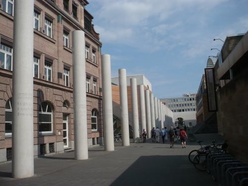 Nürnberg 068 Straße d. Menschenrechte