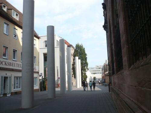Nürnberg 067 Straße d. Menschenrechte