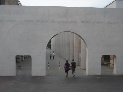 Nürnberg 066 Straße d. Menschenrechte