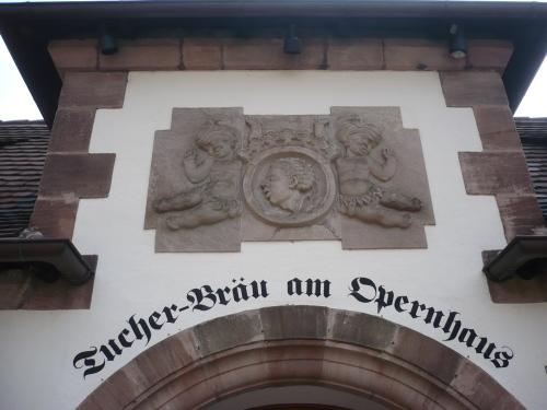 Nürnberg 064 Altstadt-Impression
