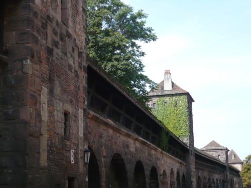 Nürnberg 063 Altstadt-Impression