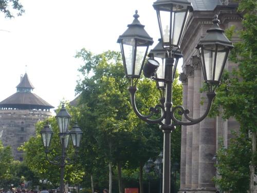Nürnberg 055 Altstadt-Impression
