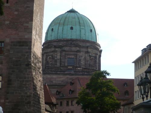 Nürnberg 054 Altstadt-Impression
