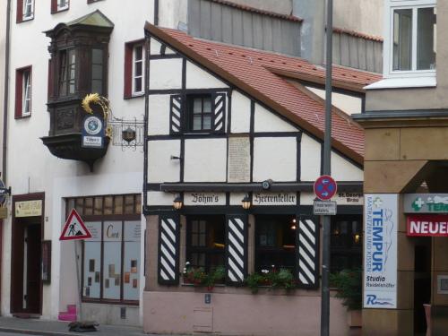 Nürnberg 052 Altstadt-Impression