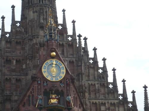 Nürnberg 043 Altstadt-Impression_Frauenkirche