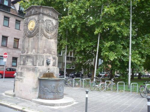 Nürnberg 031 Max - Platz