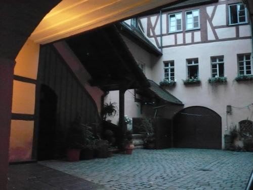 Nürnberg 025 Sebalder Kirchhof
