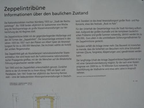 Nürnberg 013 Doku-Zentrum_NSDAP-Gelände