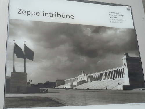 Nürnberg 012 Doku-Zentrum_NSDAP-Gelände