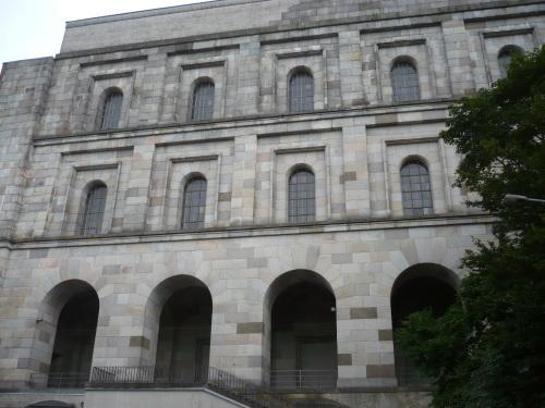 Nürnberg 010 Doku-Zentrum_NSDAP-Gelände