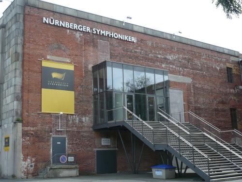 Nürnberg 009 Doku-Zentrum_NSDAP-Gelände