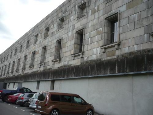 Nürnberg 008 Doku-Zentrum_NSDAP-Gelände