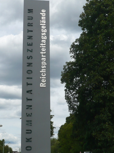 Nürnberg 006 Doku-Zentrum_NSDAP-Gelände