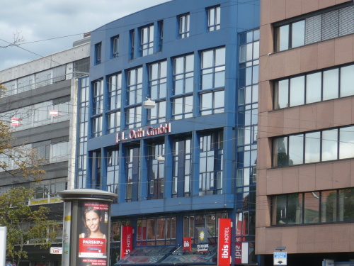 Nürnberg 002 IBIS Hotel Hbf